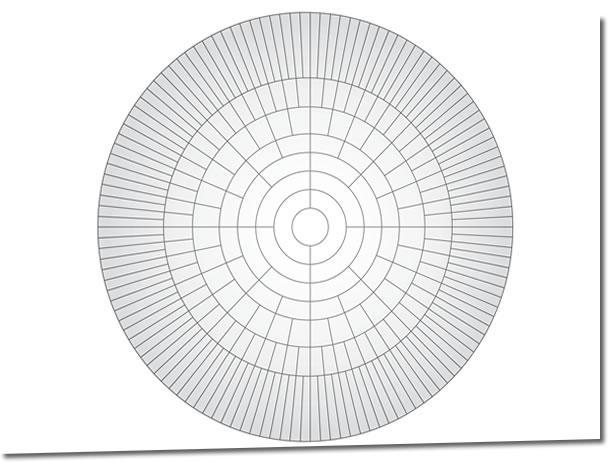 how to make a tree chart