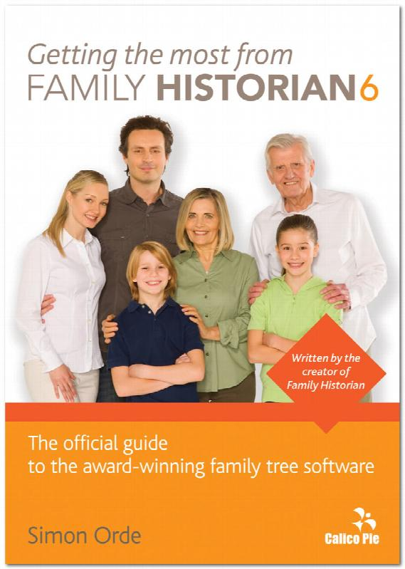 Getting The Most From Family Historian 6 (Heavy Item)