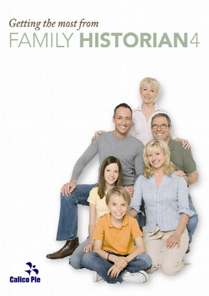 Getting The Most From Family Historian V4