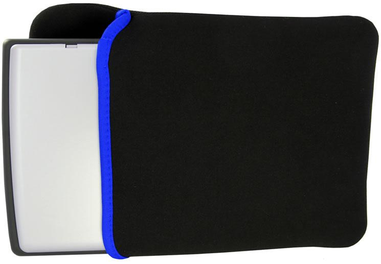 Protective Sleeve for a Mobile Scanner