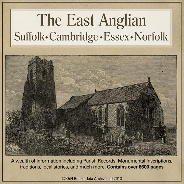 The East Anglian