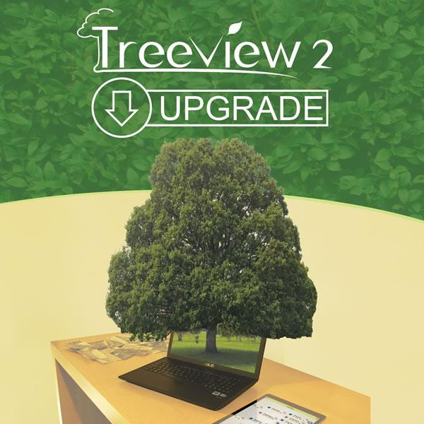TreeView V2 Upgrade Download (PC/Mac)