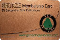 More info about Bronze Membership 1 year