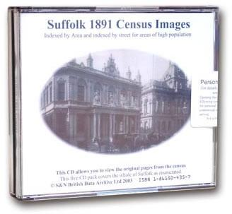 More info about Suffolk 1891 Census