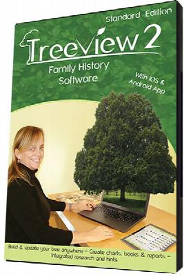 TreeView V2 Standard Edition