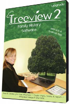 TreeView V2 Upgrade