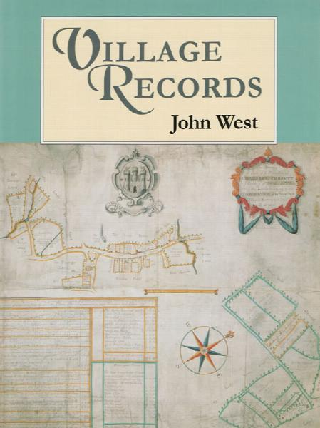 Village Records by John West