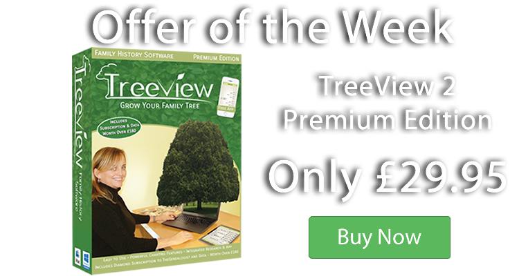 Save £10 on TreeView 2 Premium Edition
