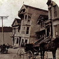 Trace your San Francisco Ancestors