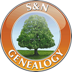 S&N Genealogy Logo