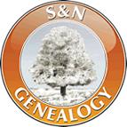 S&N Genealogy Logo