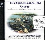 Channel Islands 1861 Census