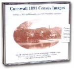 Cornwall 1891 Census