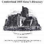 Cumberland 1855 Slater's Directory