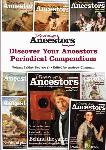 Discover Your Ancestors Periodical Compendium May-December 2013