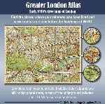 Greater London Atlas  - Map CD