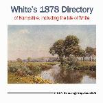 Hampshire 1878 White's Directory