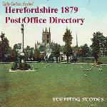 Herefordshire 1879 Post Office Directory