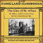 Hertfordshire, The Homeland Handbooks - St. Alban's 1907