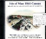Isle of Man 1861 Census
