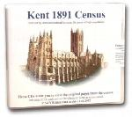 Kent 1891 Census