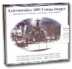 Leicestershire 1891 Census