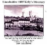 Lincolnshire with the port of Hull and neighbourhood Kelly's Directory 1885