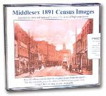 Middlesex 1891 Census