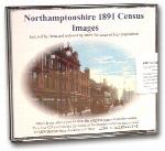 Northamptonshire 1891 Census