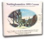 Nottinghamshire 1891 Census