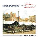 Nottinghamshire Phillimore Parish Records (Marriages) Volumes 01 to 22 on one CD