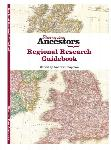 Regional Research Guidebook by Andrew Chapman