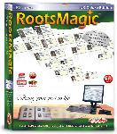 RootsMagic UK Version 7 Deluxe Edition
