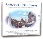 Somerset 1891 Census
