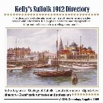 Suffolk, Kelly's 1912 Directory