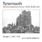 Northumberland, Tynemouth Registers Volume 2 1703-1734