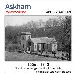 Westmorland, The Registers of the Parish of Askham 1566-1812