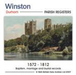 Durham, Winston Parish Registers 1572-1812