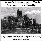 Somerset, Diocese of Bath & Wells Bishops Transcripts,  Dwelly's Part 01