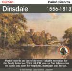 Durham, Dinsdale Parish Registers 1556-1813