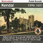 Westmorland, Kendal Parish Registers Part 3 - Baptisms - 1596-1631 Marriages and Burials - 1591-1599