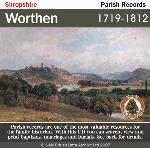 Shropshire, Worthen Parish Registers 1719-1812