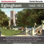 Northumberland, Eglingham Parish Records 1662-1812