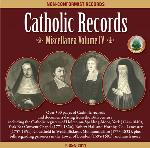 Catholic Records: Miscellanea Volume 4