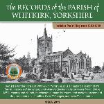 Yorkshire, The Records of the Parish of Whitkirk