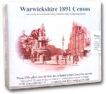 Warwickshire 1891 Census