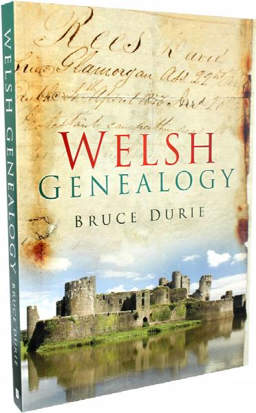 Welsh Genealogy by Bruce Durie