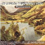 Westmorland 1855 Slater's Directory