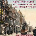 Yorkshire, East Riding 1872 Post Office Directory